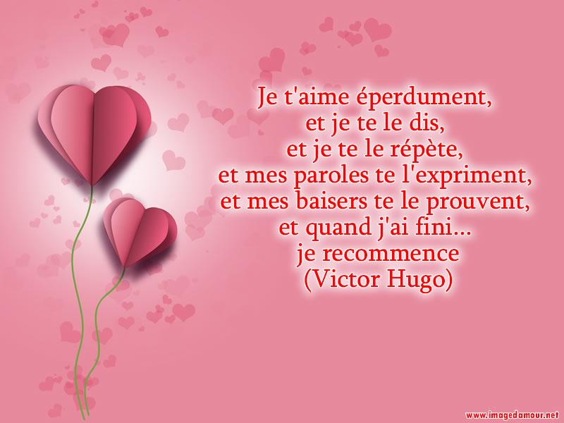 Citation Celebre De Amour