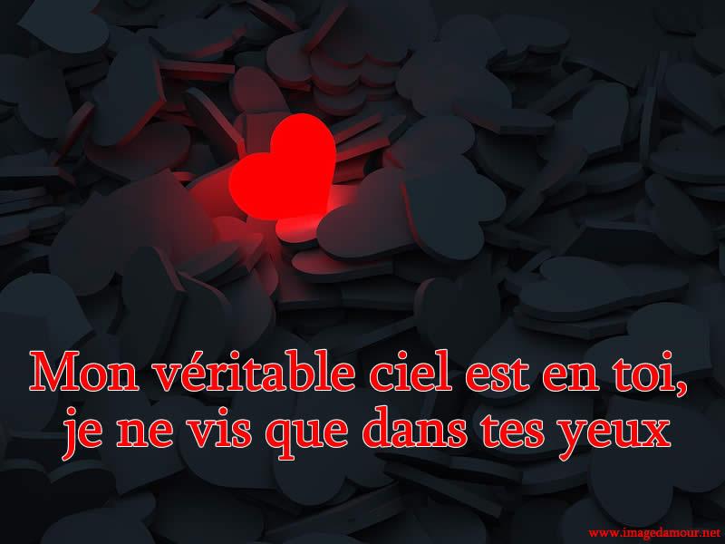 Image d'amour romantique