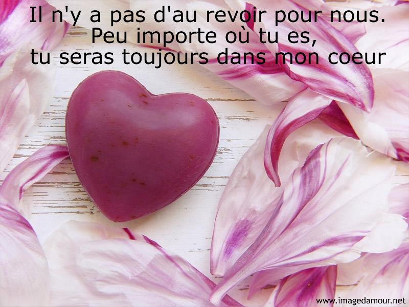 Image Mot d'Amour