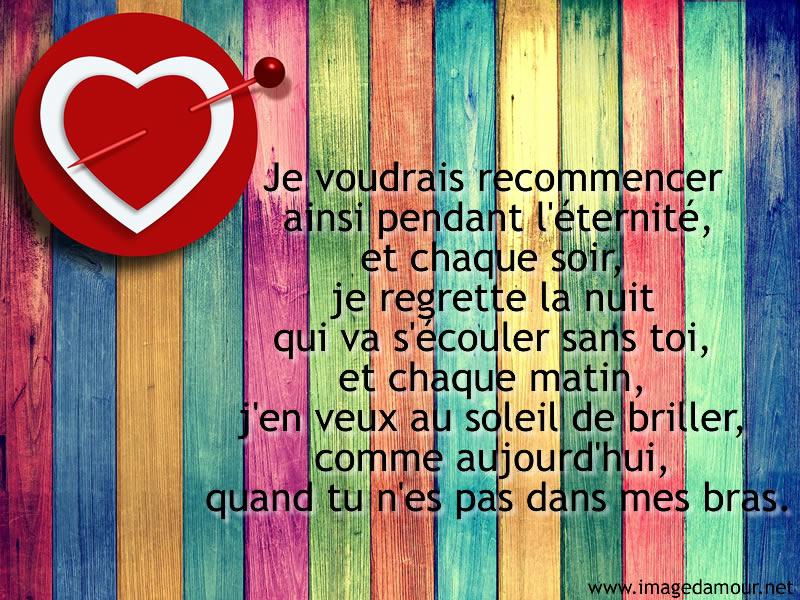 Image Mots d'Amour