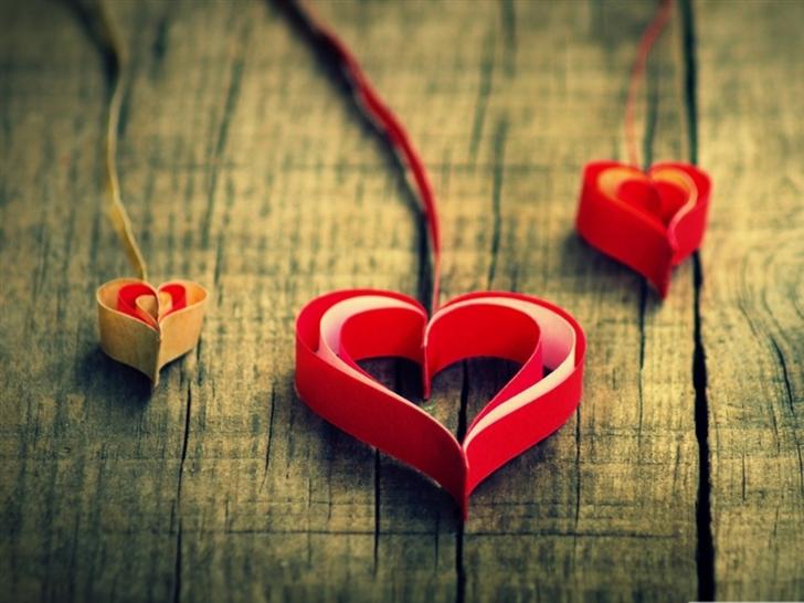 Images d'amour coeur