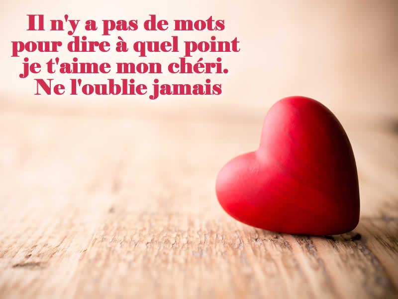 Images d'amour