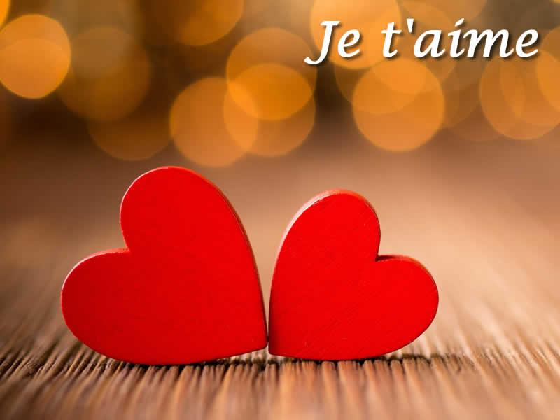 Images coeur d'amour