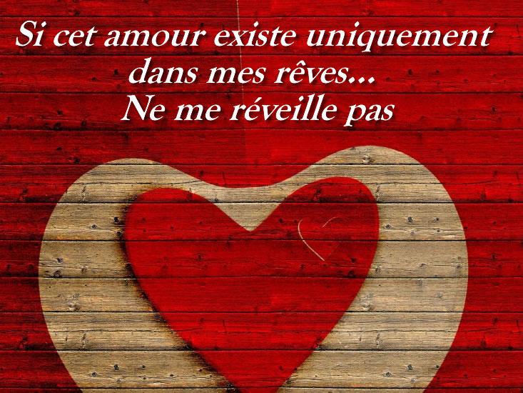 Images d'amour Je T'aime avec phrase d'amour