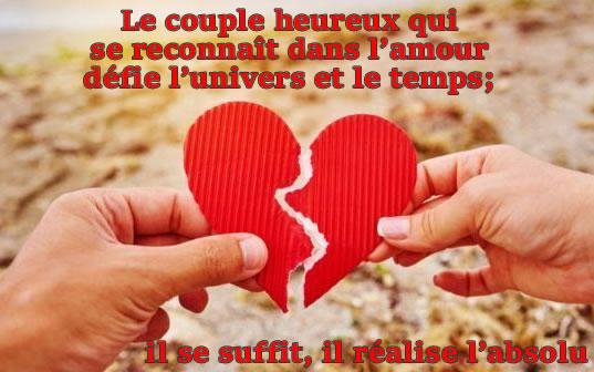 Images de amour