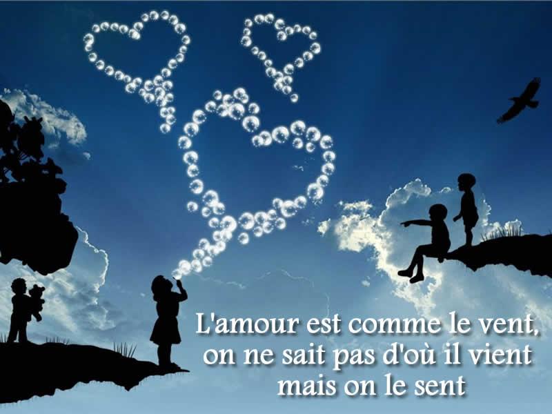 Images mot amour