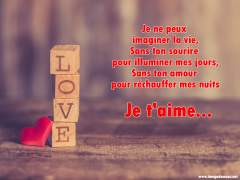 Images d'Amour Facebook