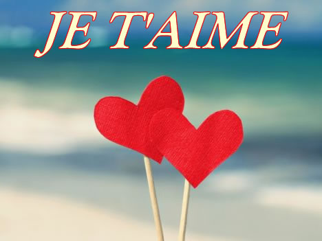 Je t'aime Photos