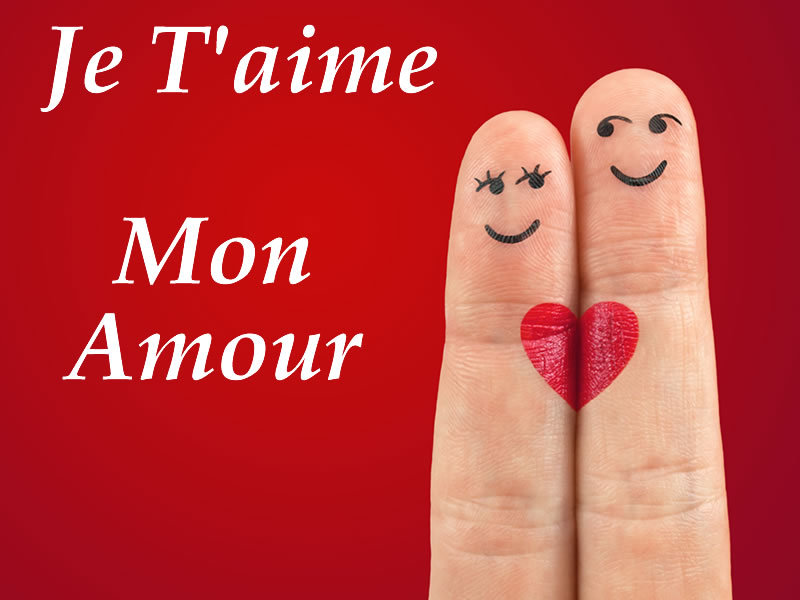 Photos d'Amour